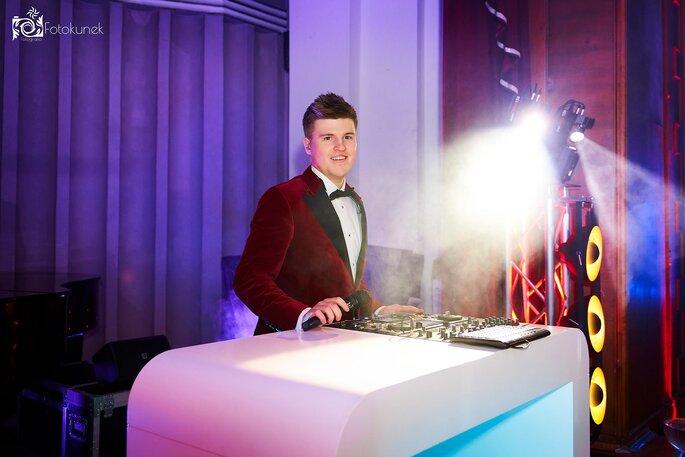 DJ Mattgronowski