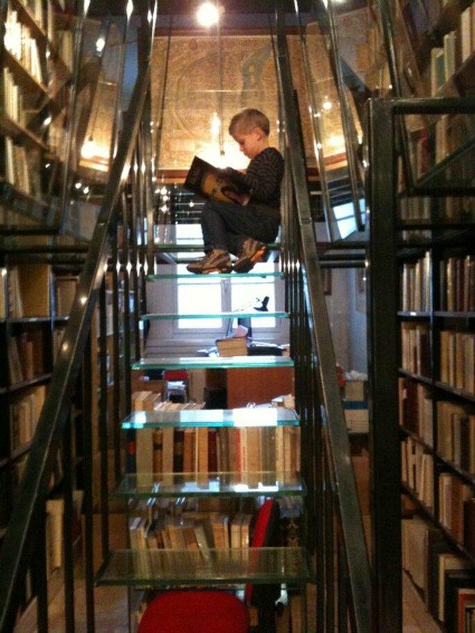 La librairie Picard réjouit autant les connaisseurs que les amateurs