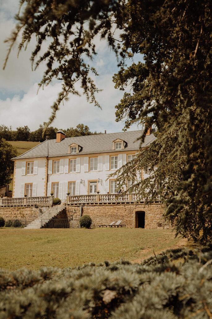 Château de Laforest - Lieu de réception de mariage - Rhône