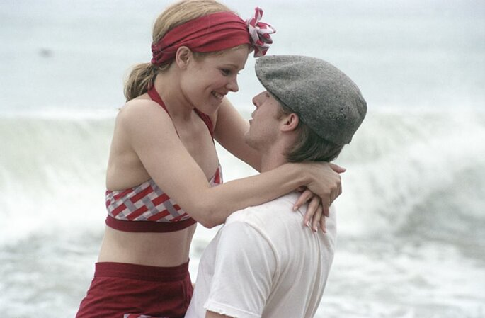 The Notebook / DR