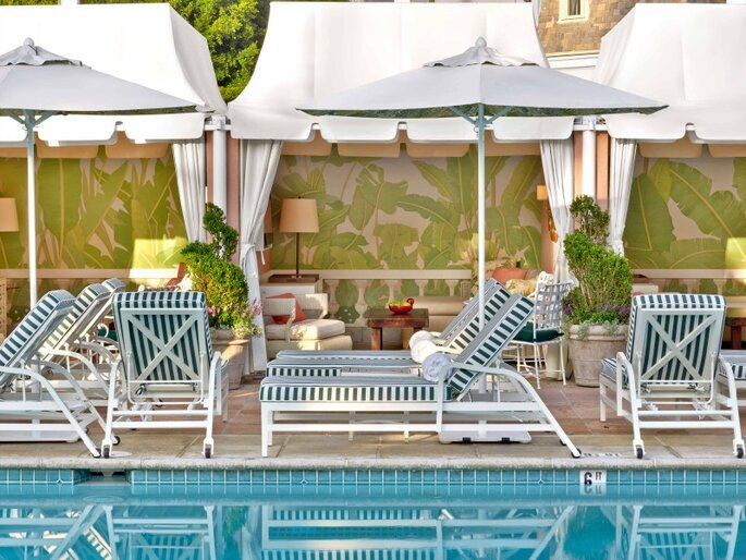 Photo Credit: The Beverly Hills Hotel