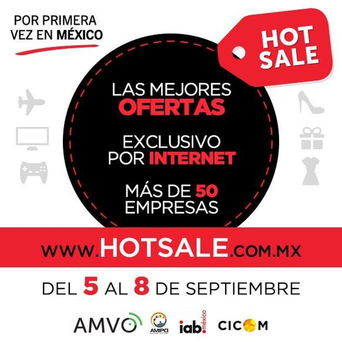 Hot Sale Dafiti: Todo lo mejor para la novia fashionista del 5 al 8 de septiembre