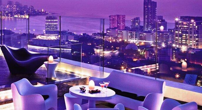 Photo: Four Seasons Hotel Mumbai.