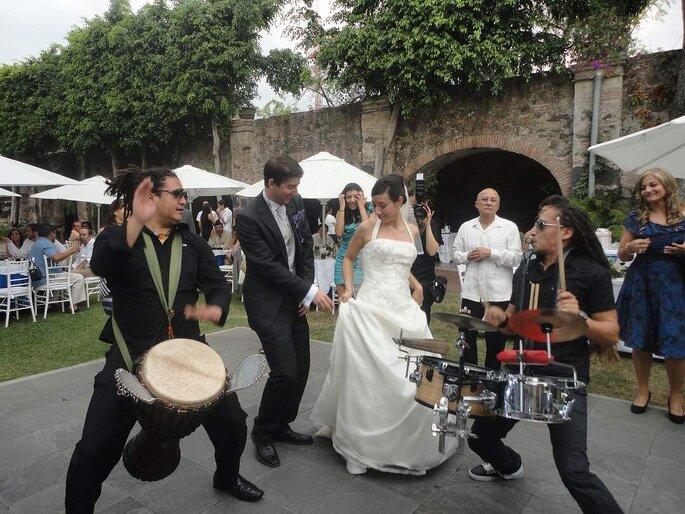 ADN Sound DJ bodas México DF