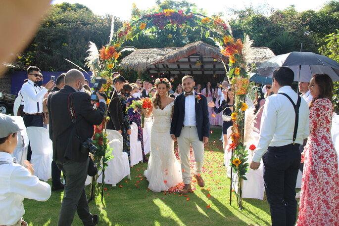 Caseteja Eventos Campestres hacienda para bodas Bogotá