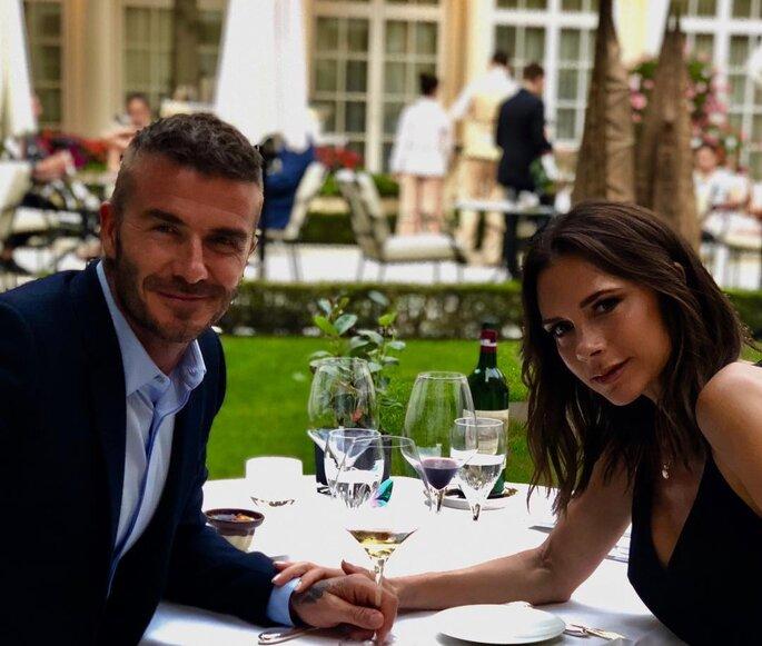 Instagram David Beckham