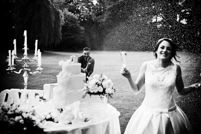 FRANK CATUCCI wedding photographer