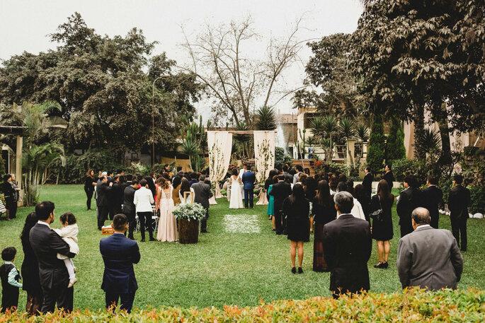 Rolando Porciento Wedding Photographer