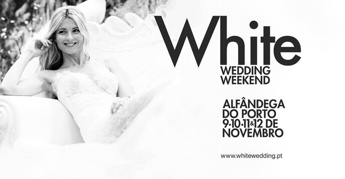 White Wedding Weekend