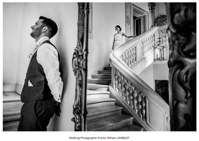 William Lambelet - mariage - Hérault - 34 - Montpellier - Photographe