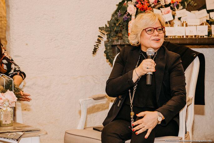 Il Wedding come prodotto culturale è lo spunto di riflessione da cui parte l'analisi dell'Assessore Loredana Capone - Foto: Francesco Caroli Wedding Photographer