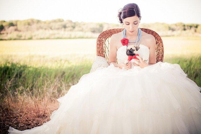 Foto: Contest BEST WEDDING PHOTO PORTUGAL 2012