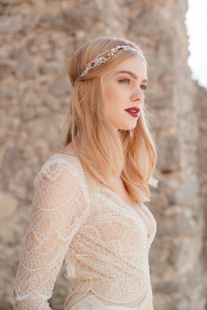 Los 13 errores más comunes de todas las novias -