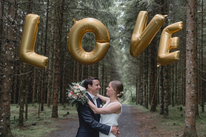 Auf was man bei der Buchung eines Hochzeitsfotografen achten muss