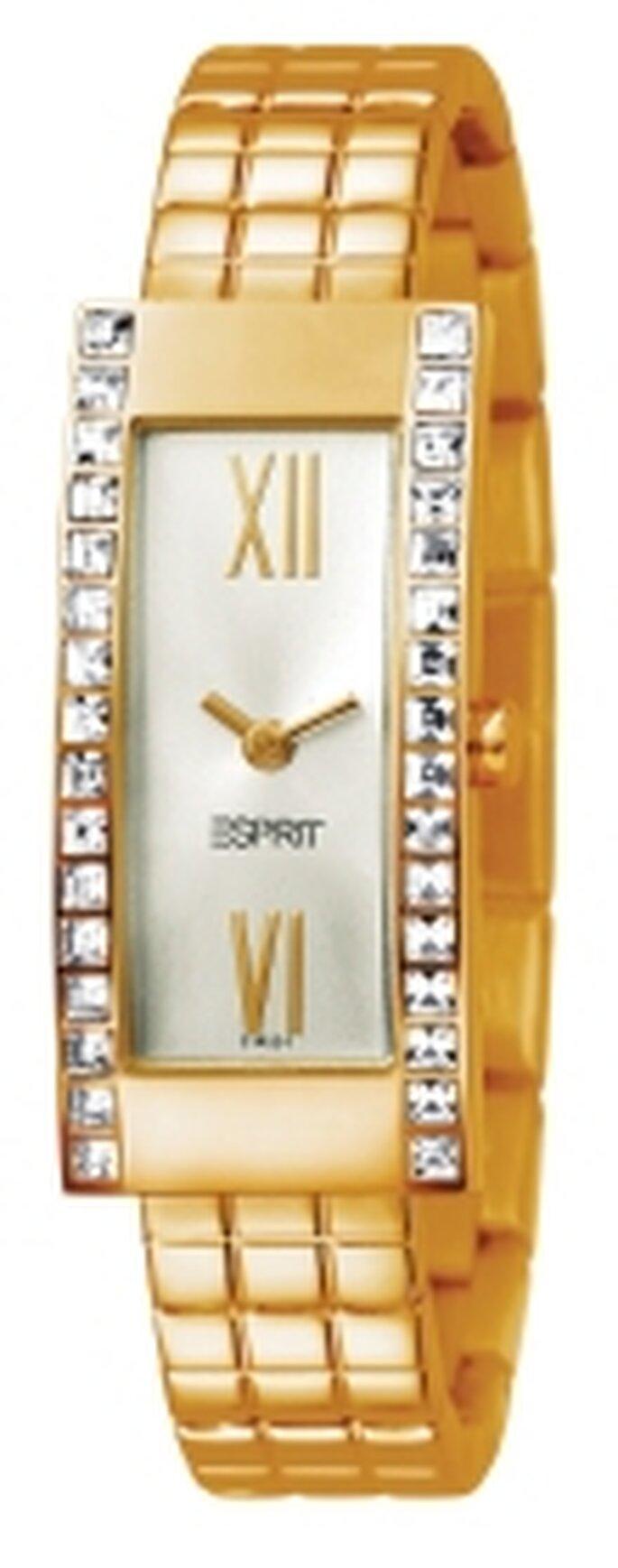 Accesorios: Reloj para el día de tu boda