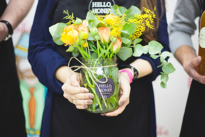 WFEST Фестиваль свадеб Hello Honey