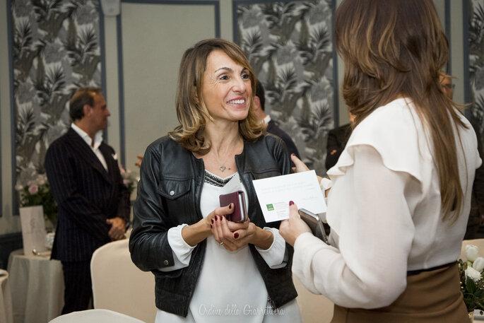 Marta di Cascina Boscaccio e Sara Events
