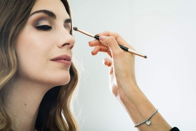 Ale Guibert - Makeup Artist maquillaje y peluquería novias Lima