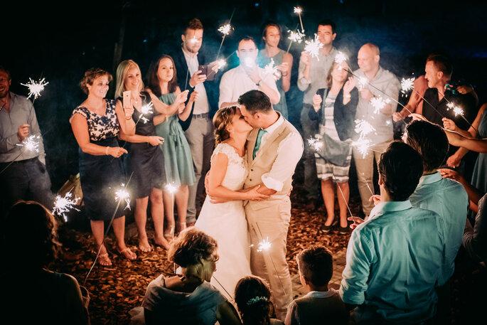 Wedding Group. Foto: Edwin Verhoef Photography.