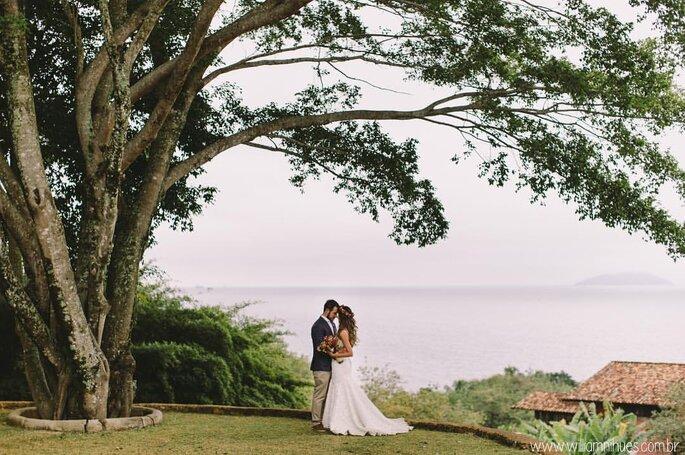 Assessoria e cerimonial casamento
