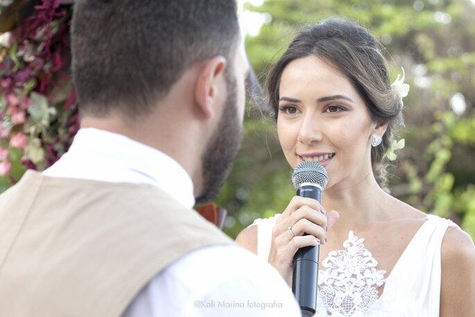 cerimonia votos casamento