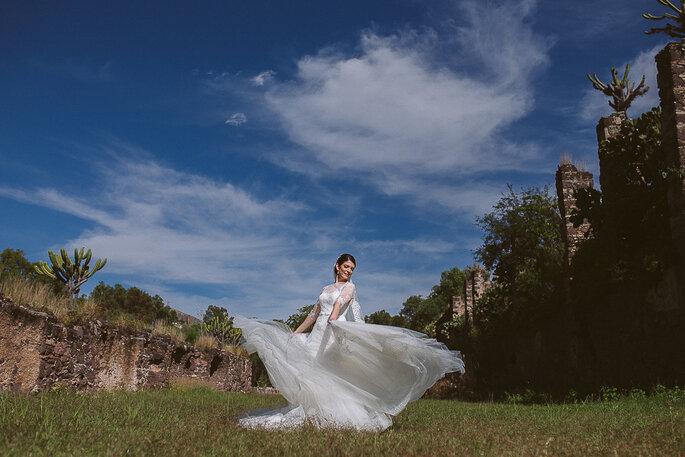 Foto: Ana Luisa de la Torre