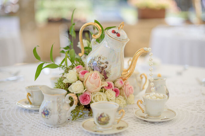 Si Tu l'Oses - Wedding Planner - Provence
