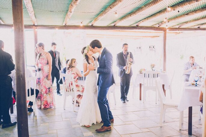Bossanova Weddings