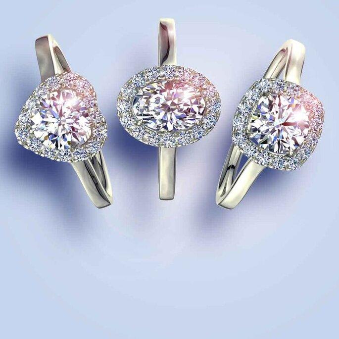 Diamants et Carats - Alliances de Mariage - Paris (75)