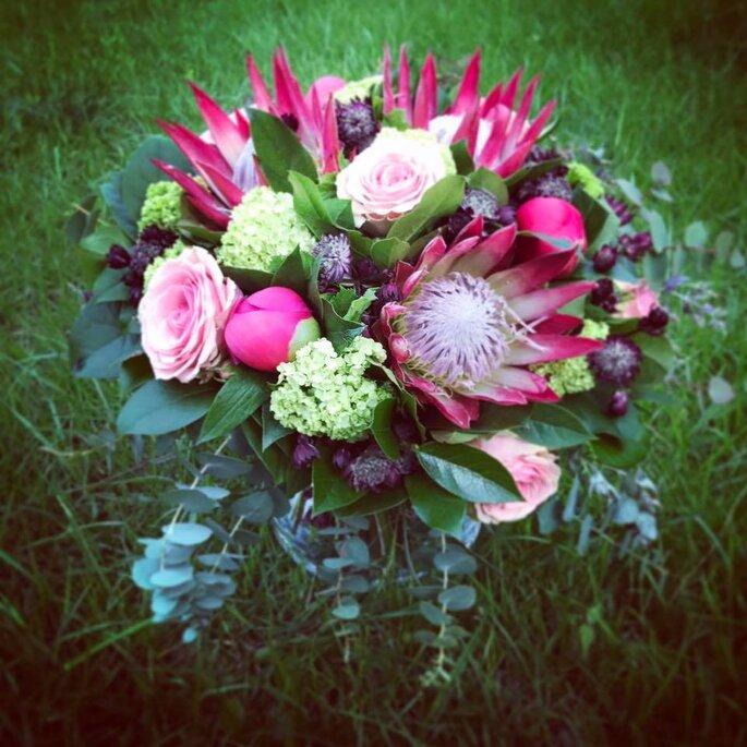 Emilien & Coralie Artisans Fleuristes