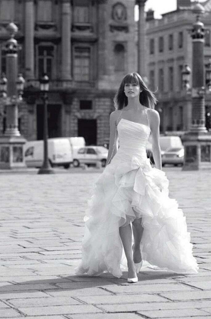 Cymbeline 2011 et sa collection Les Privées : pure merveille