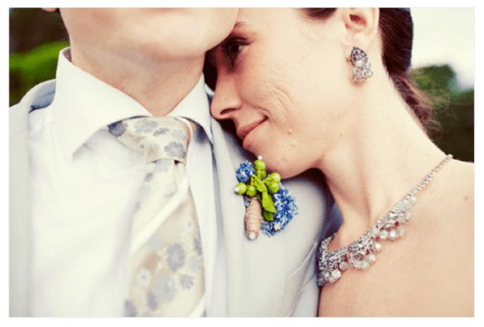 Las joyas de la abuela perfecta para tu boda  - Foto You Can't Be Serious