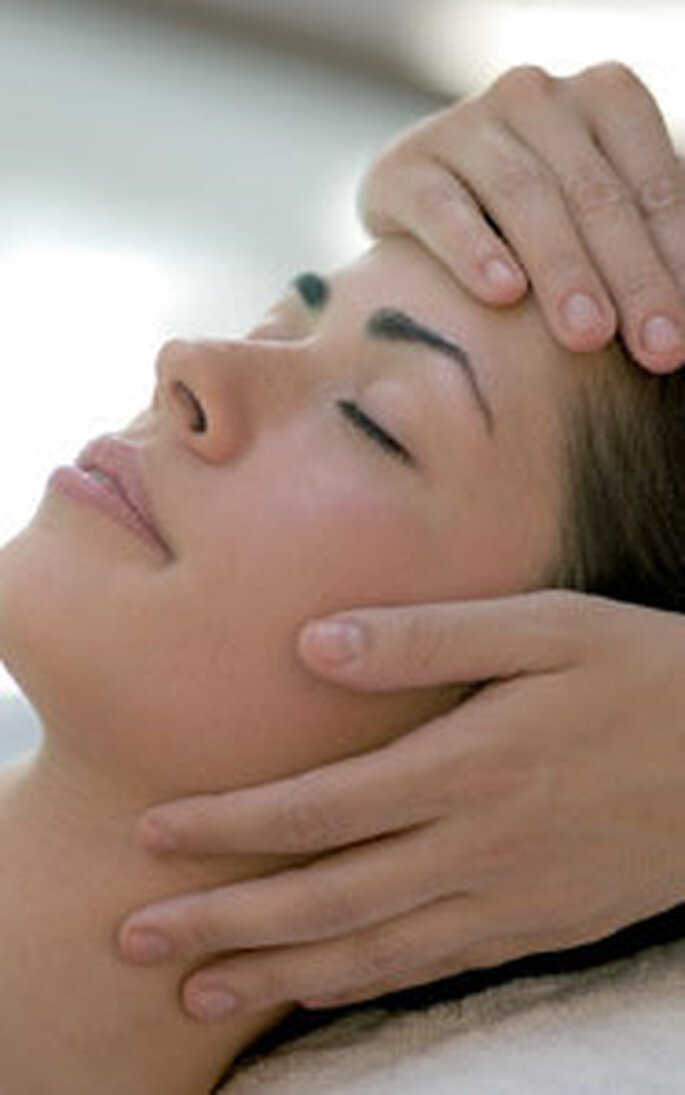 Tratamiento facial novias