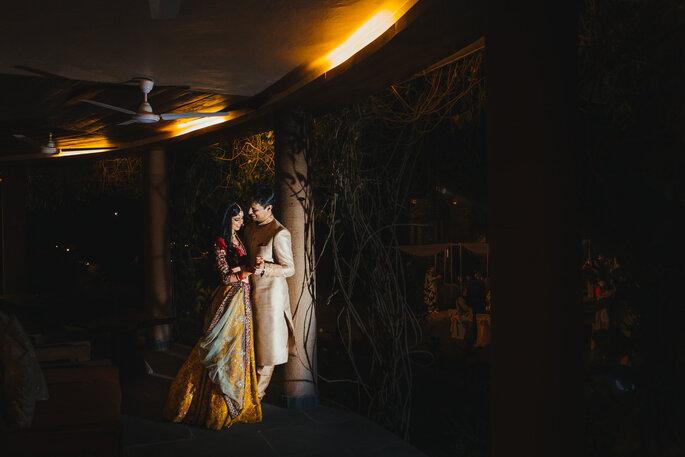 Photo: The Wedding Conteurs.