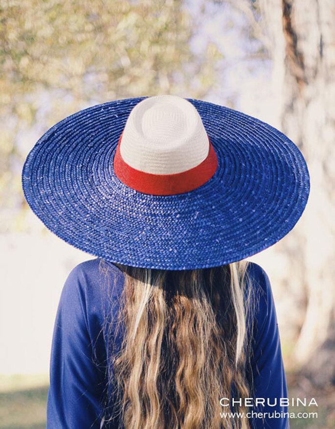 cappello matrimonio