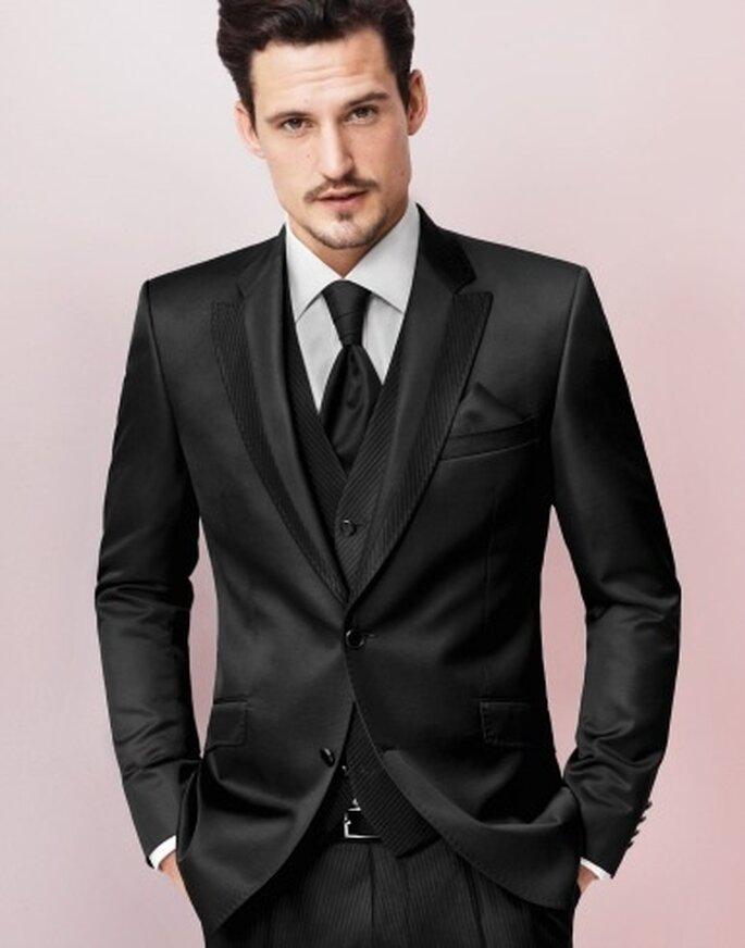 hochzeitsmode f r herren gut gestylt dank anna moda herren formelle wear anzug. Black Bedroom Furniture Sets. Home Design Ideas