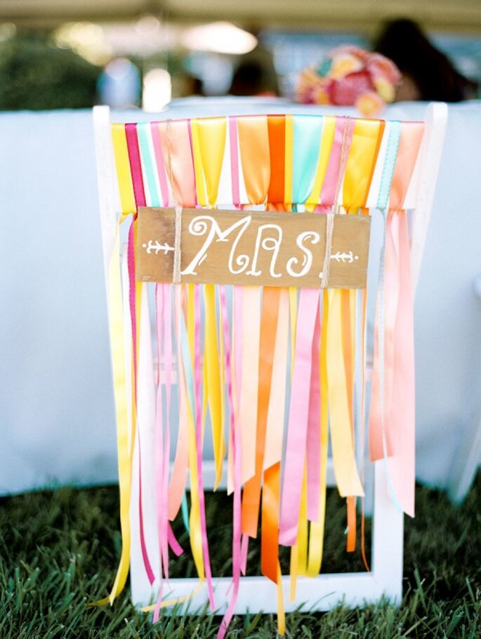 10 tips efectivos para elegir la gama de colores de tu boda - Ann Kathrin Koch
