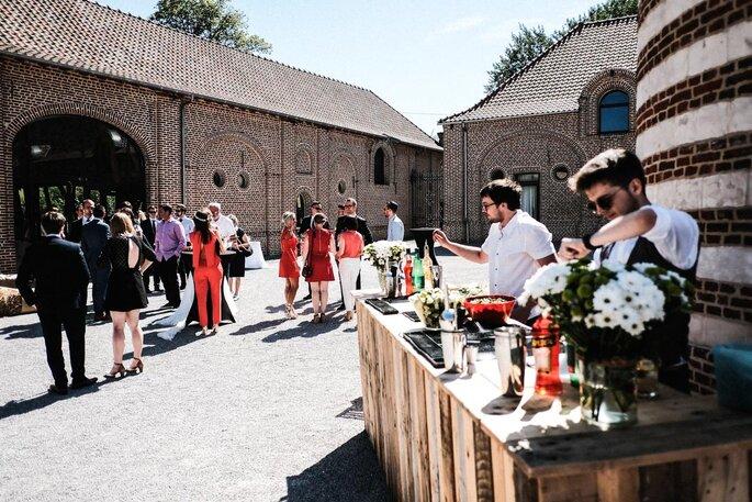 lieux de réception mariage dans le Pas-de-Calais