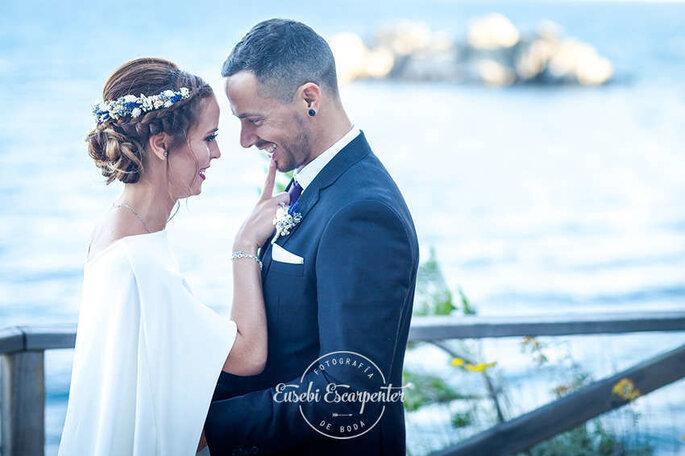 Eusebi Escarpenter Fotografía bodas Barcelona