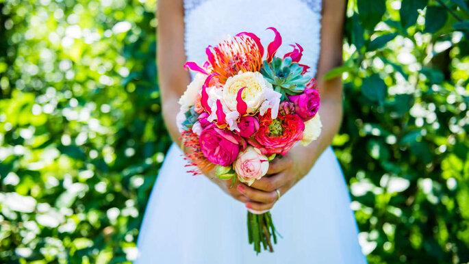 Foto: Youdid Floral Design