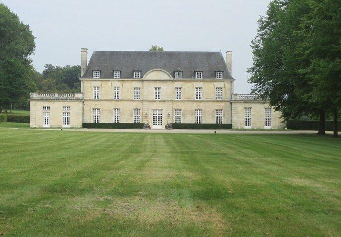 Château de Sainte-Claire - Lieu de réception mariage - Oise