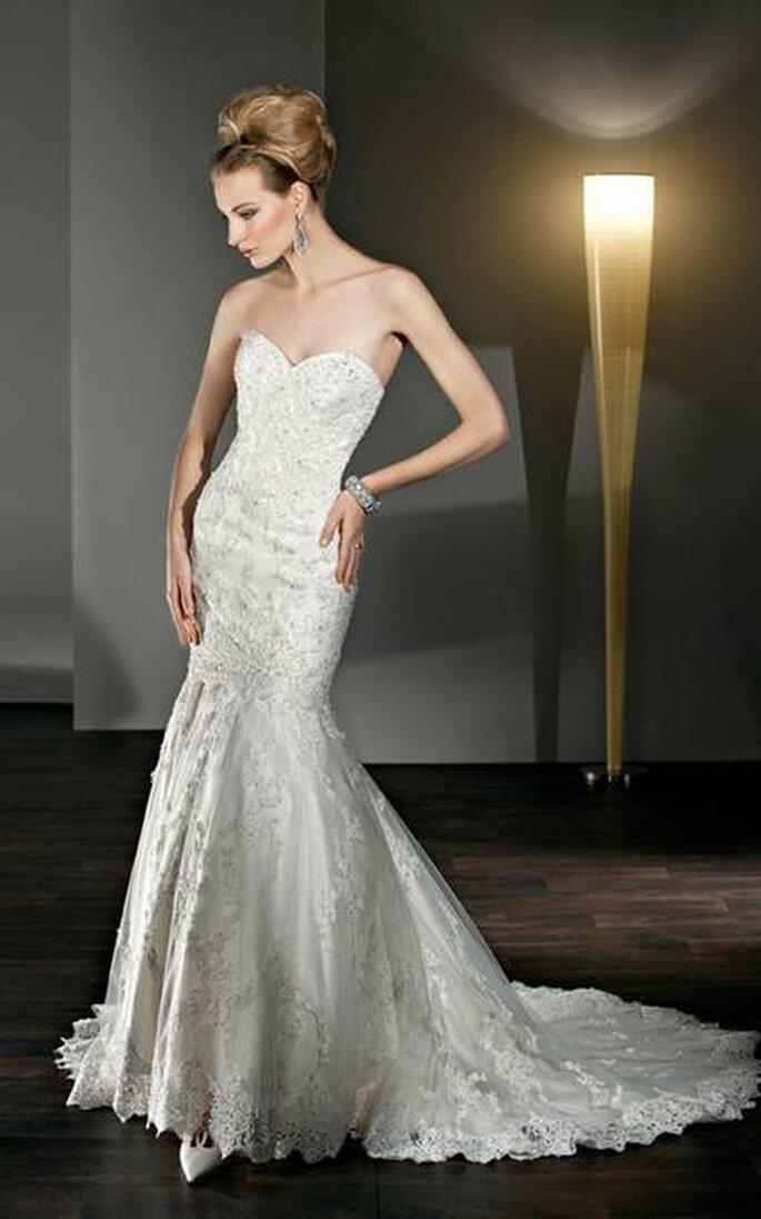 Robe de mariée Demetrios - Felicia
