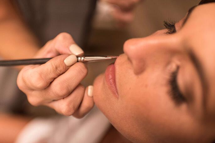 Agus Pallavicini Makeup & Hair