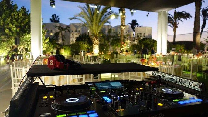 DJ Ernesto Rodríguez