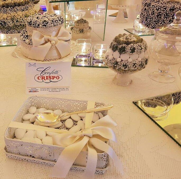 Confetti Crispo per sorprendere i vostri ospiti
