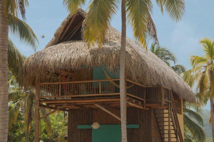 Aité Eco Hotel