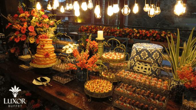 Luxor Buffet