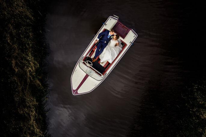 Foto: Peter van der Lingen - Fine Art Weddings