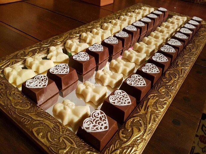 Foto divulgação Ana Foster Chocolates