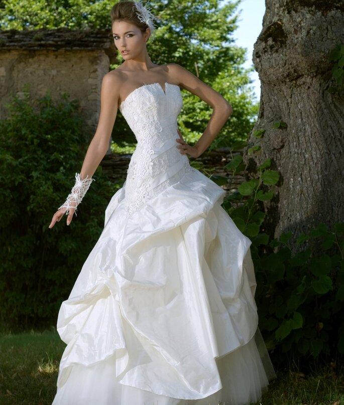 Robe de mariée Rosi Strella - Toi et moi